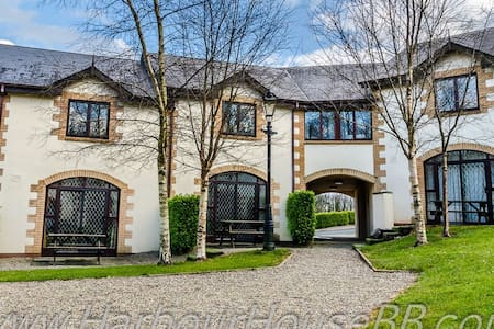 Forest Park Coach House - 2 Bed - Courtown