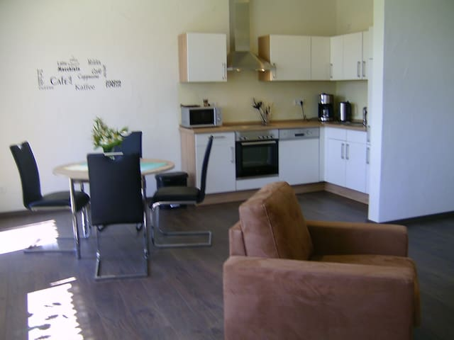 4**** Fewo Kommerswag mit privater Wellnessanlage - Pittenbach - Appartement