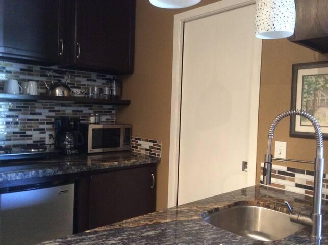 Tahoe Donner Lodge Condominium, Truckee, CA