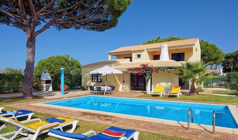 3 Bedroom Countryside Villa