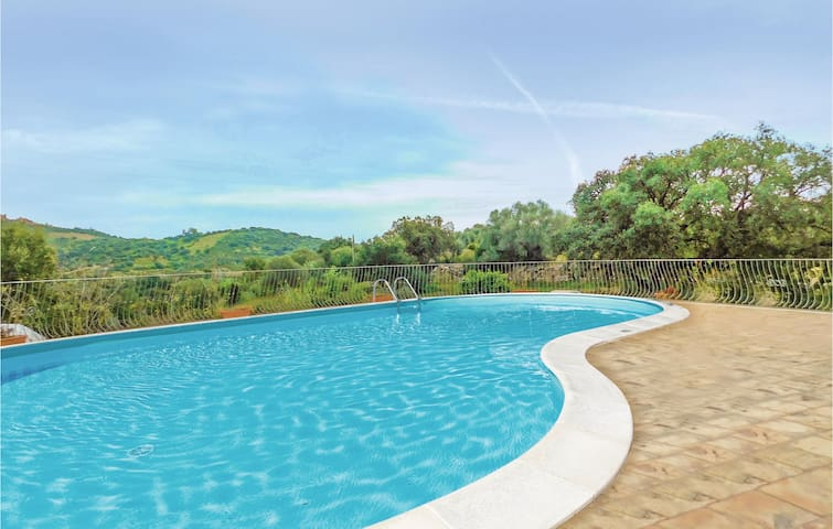 Holiday apartment with 1 bedroom on 45m² in Tortolì
