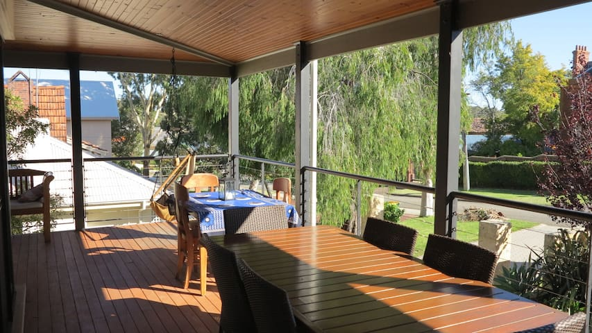Luxury house close to river - Bicton - Casa