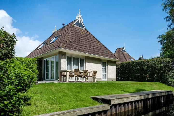 Holiday home Ferienpark IT WIID for 6 persons