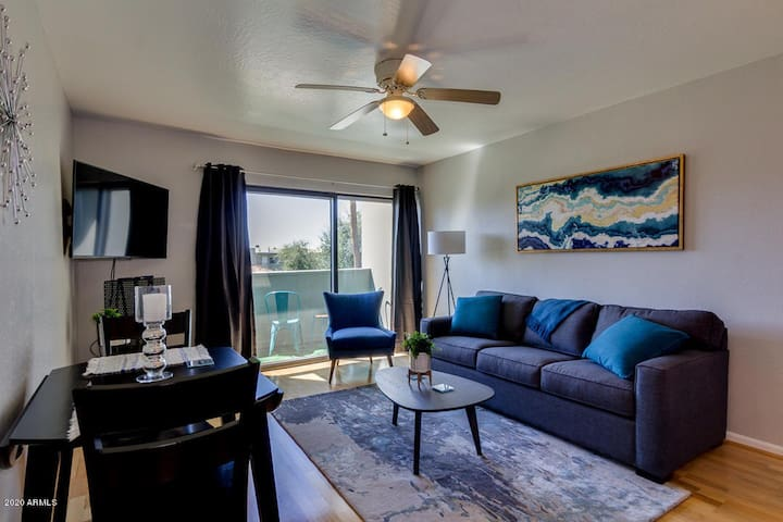 Absolutely Charming Condo Across from Fashion Square!