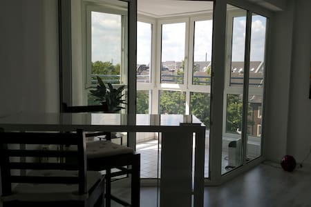 Beautiful Apt. close to the city and fairs - Düsseldorf