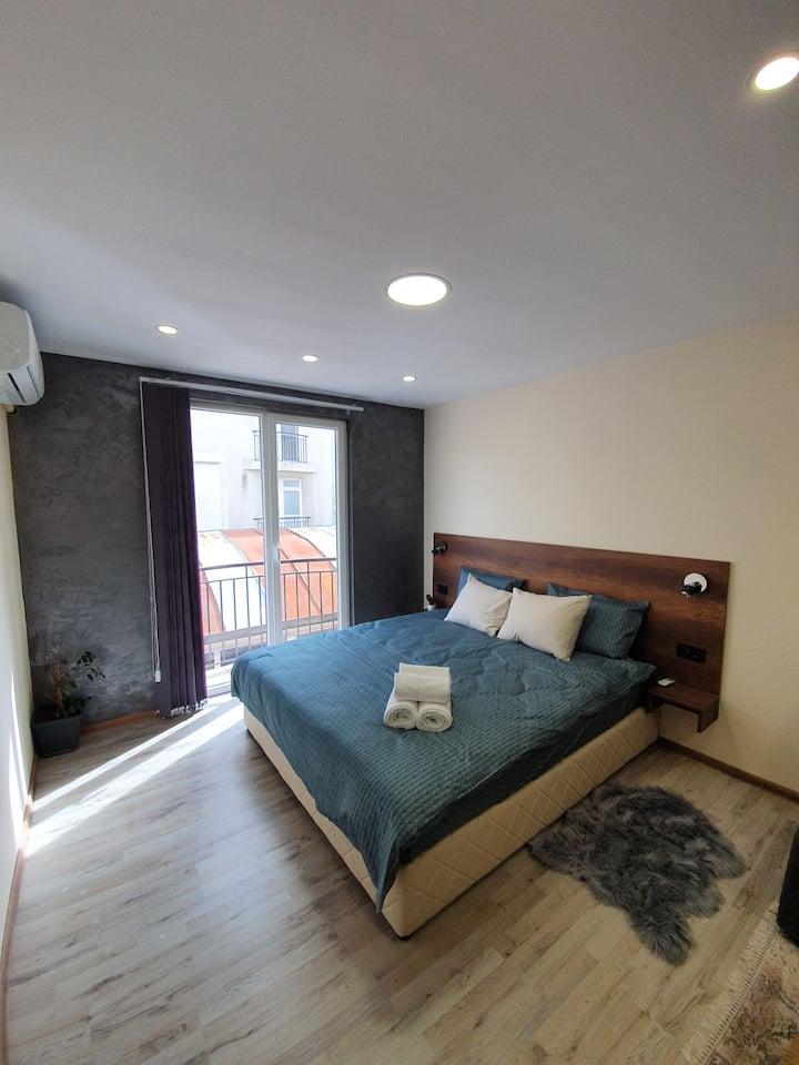 Malavi DV2 top center apartment Ruse