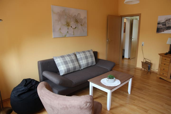 Ferienwohnung Meuser - Traben-Trarbach - Lägenhet