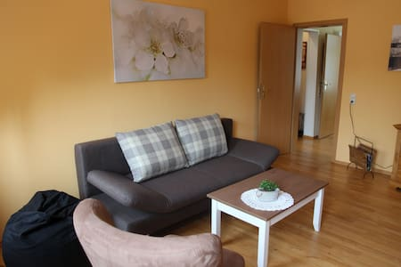 Ferienwohnung Meuser - Traben-Trarbach - Apartment