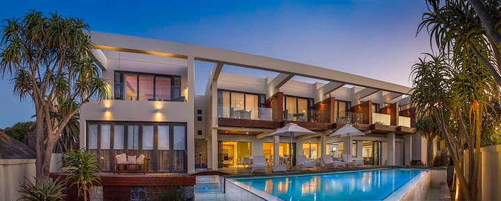 Isango Gate Boutique Hotel - Partial seaview