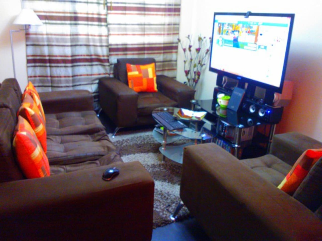 Sala (livingroom)