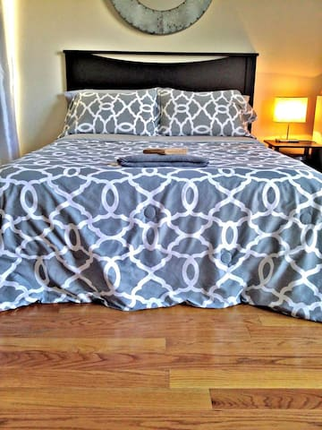 FANCY PRIVATE ROOM FOR YOU! - Queens - Bed & Breakfast