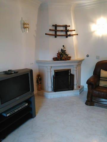 Apartamento T2 perto de lisboa - Forte da Casa - Appartement