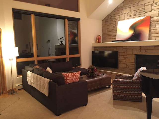 Cozy Home near all Vail/Bvr Ck Attractions