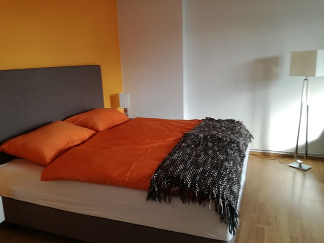 modern sunny city studio apartment - Vienna - Apartamento
