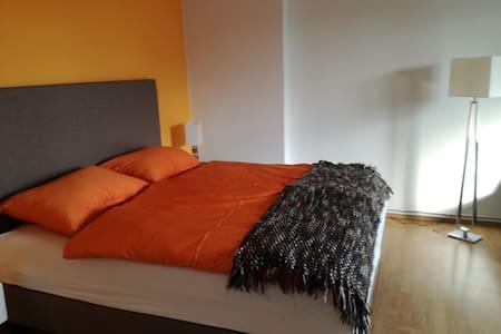 modern sunny city studio apartment - Wien - Wohnung