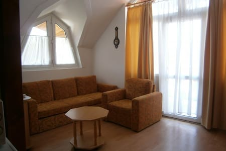 Apartman a Balaton parton/Apartment by Balaton - Apartment