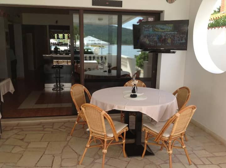 Apartment Vila Manda Ist 4 for 4pax