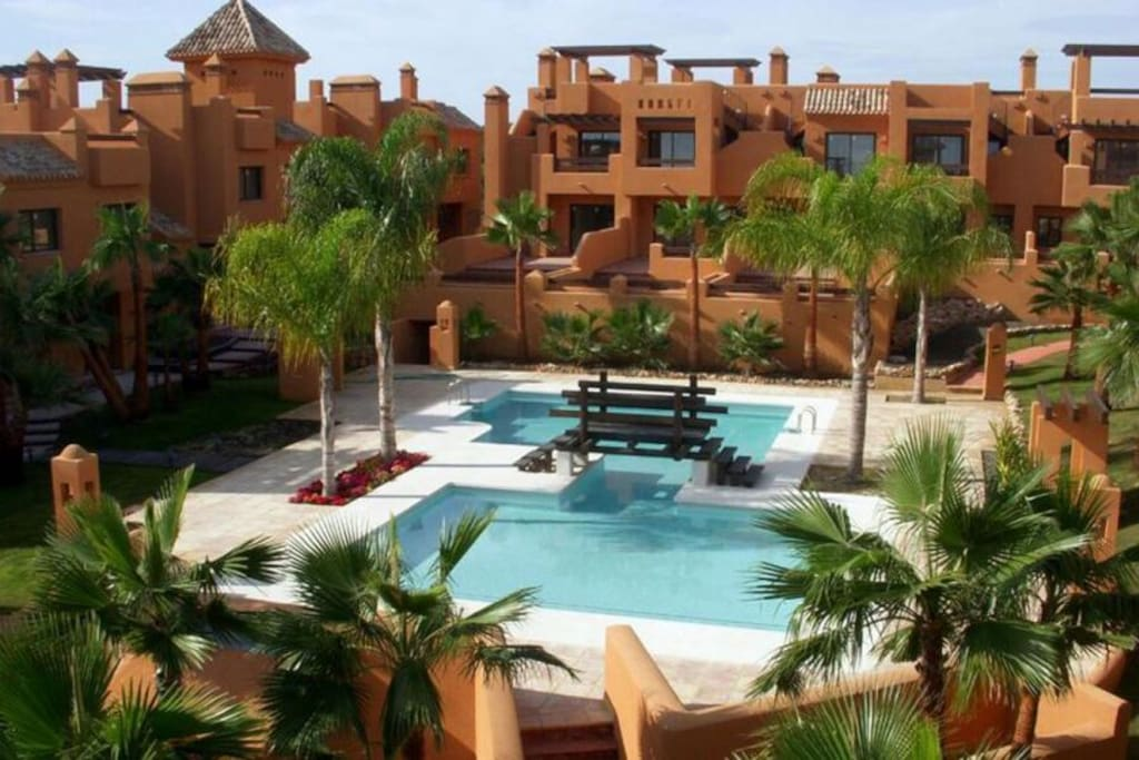 Cerro del sol great holiday place houses for rent in for Comunidad del sol