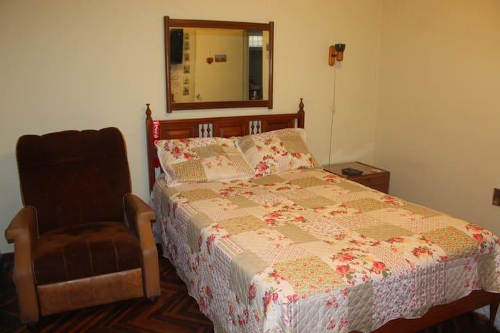 Acogedora habitación en Miraflores