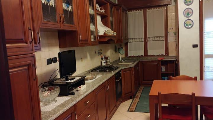Appartamento per lavoratori MINIMO 2 MESI