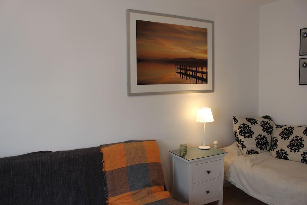 zentrales zimmer in frankfurt wohnungen zur miete in frankfurt am main hessen deutschland. Black Bedroom Furniture Sets. Home Design Ideas