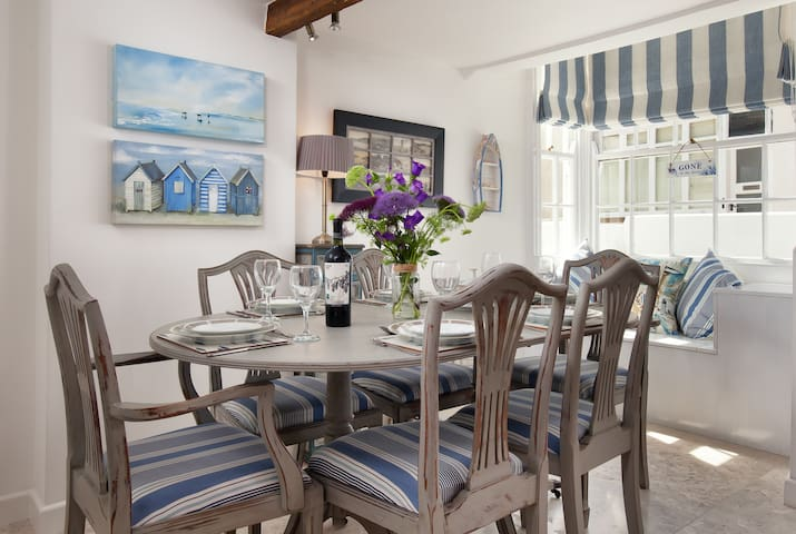 Sea Dream Cottage - Perfect Central Shaldon Base! - Shaldon - Huis