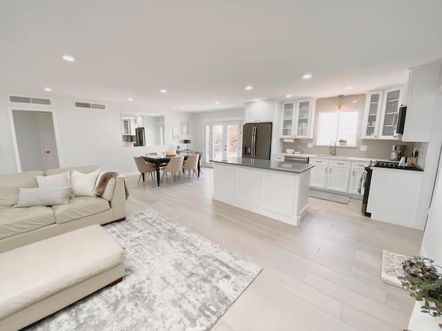 New ✨ Modern Cozy Retreat