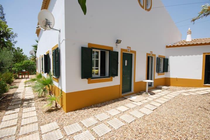 Quinta Rosa Branca (Poppy House) - Rural Turism - Tavira - Villa