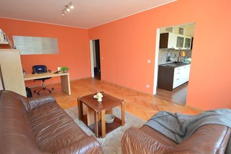 Nice apartment in Jičín - Jičín - Flat