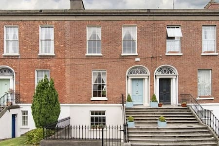 Beautiful Redbrick Victorian House - Harold's Cross - House