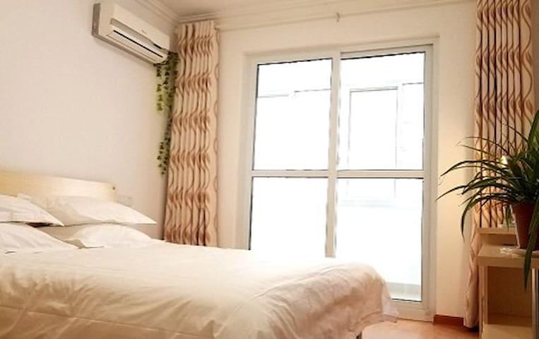 盐城市区全新装修二室二厅整套房