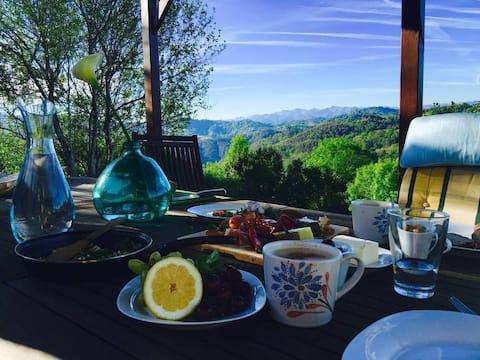 Casa Nela - A special corner of Asturias