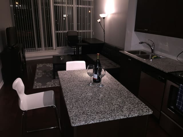 Modern Condo in the heart of Toronto Downtown - Toronto