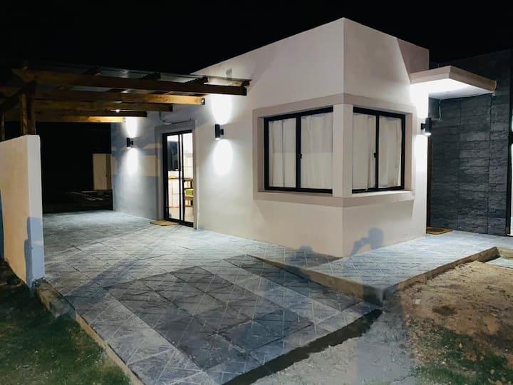 Casa de Playa en Los Pinos