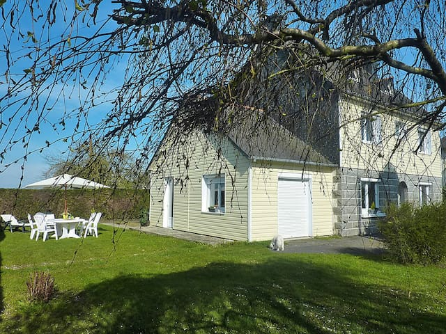 Holiday home in Tregueux / St. Brieuc