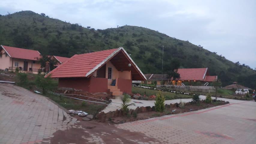 Mularahally resort