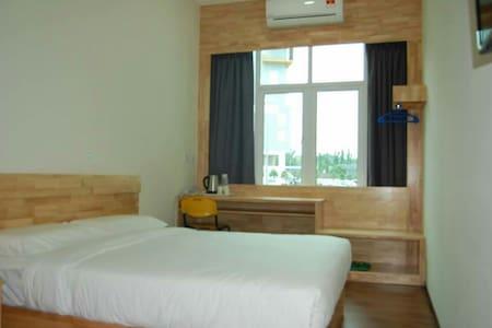 MH Unilodge Studio Homestay R2 - Taman Kampar Siswa,