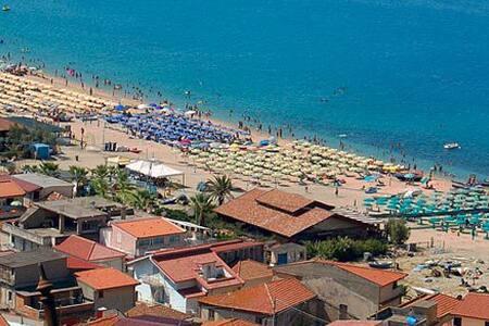 Casa Vacanze a Nicotera Marina - marina di nicotera
