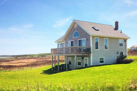PEI Beach House