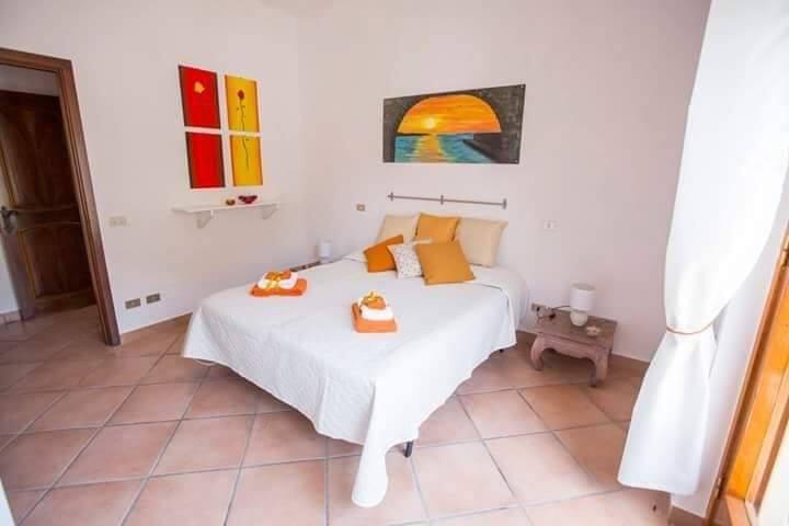 Mia Guesthouse Arancio