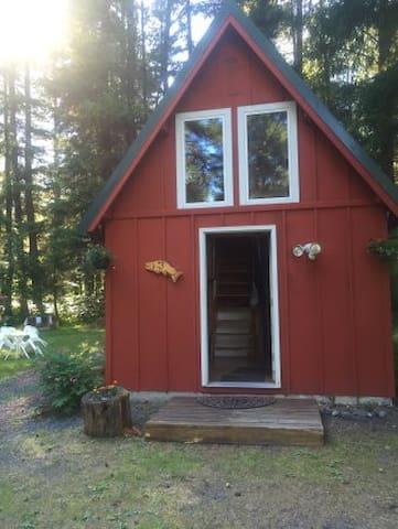 Cabin/Fish Camp - Cabin #3