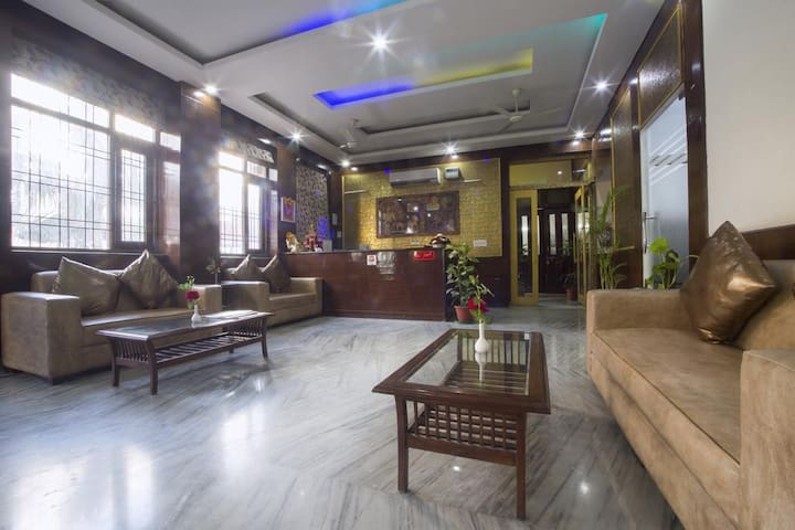 Cozy Stay at Rishikesh