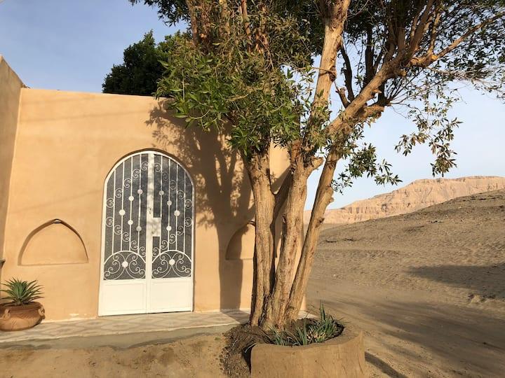 Desert Studio near Habu
