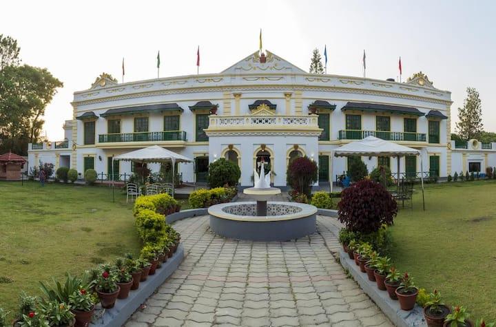 Hotel Yellow Durbar