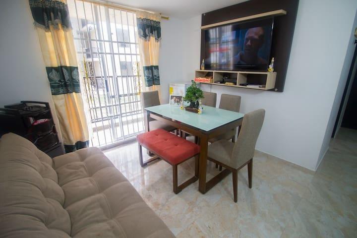 I rent private room -  Santa Marta