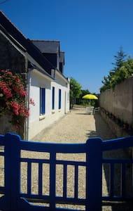 Traditional Breton Cottage. Le Guilvinec - Guilvinec