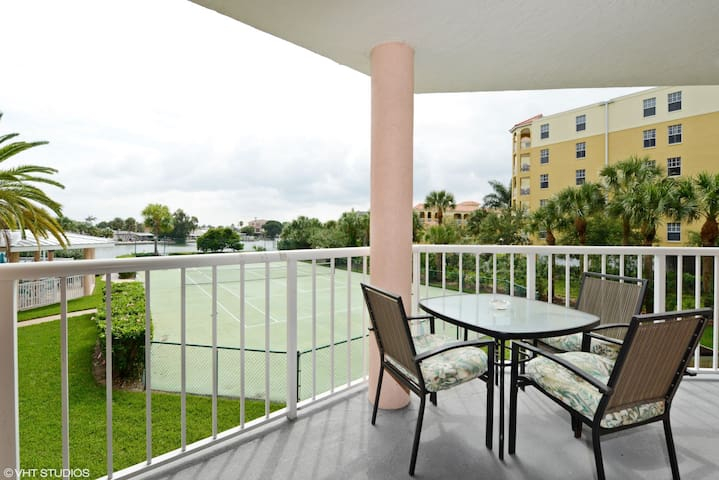 Sunrise Resort 211 - Saint Pete Beach
