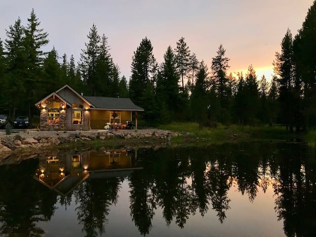 Beautiful Vacation Cottage