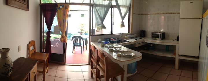 Suite #2 Rent for Week month Long Term