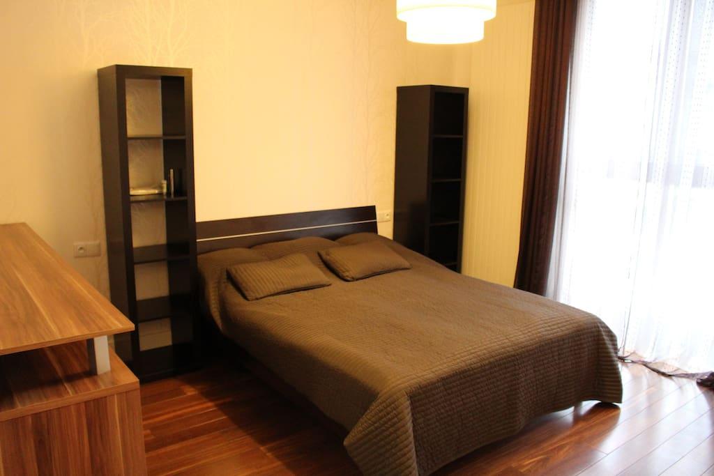 Masterbedroom Sypialnia główna
